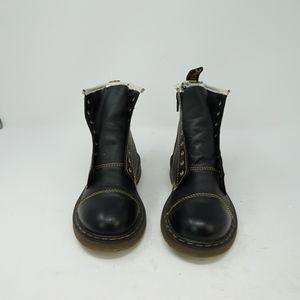Dr. Martens Bruiser Boots Kids 2